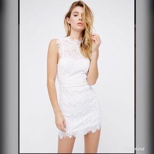 Intimately Free People Daydream Bodycon Slip Dress